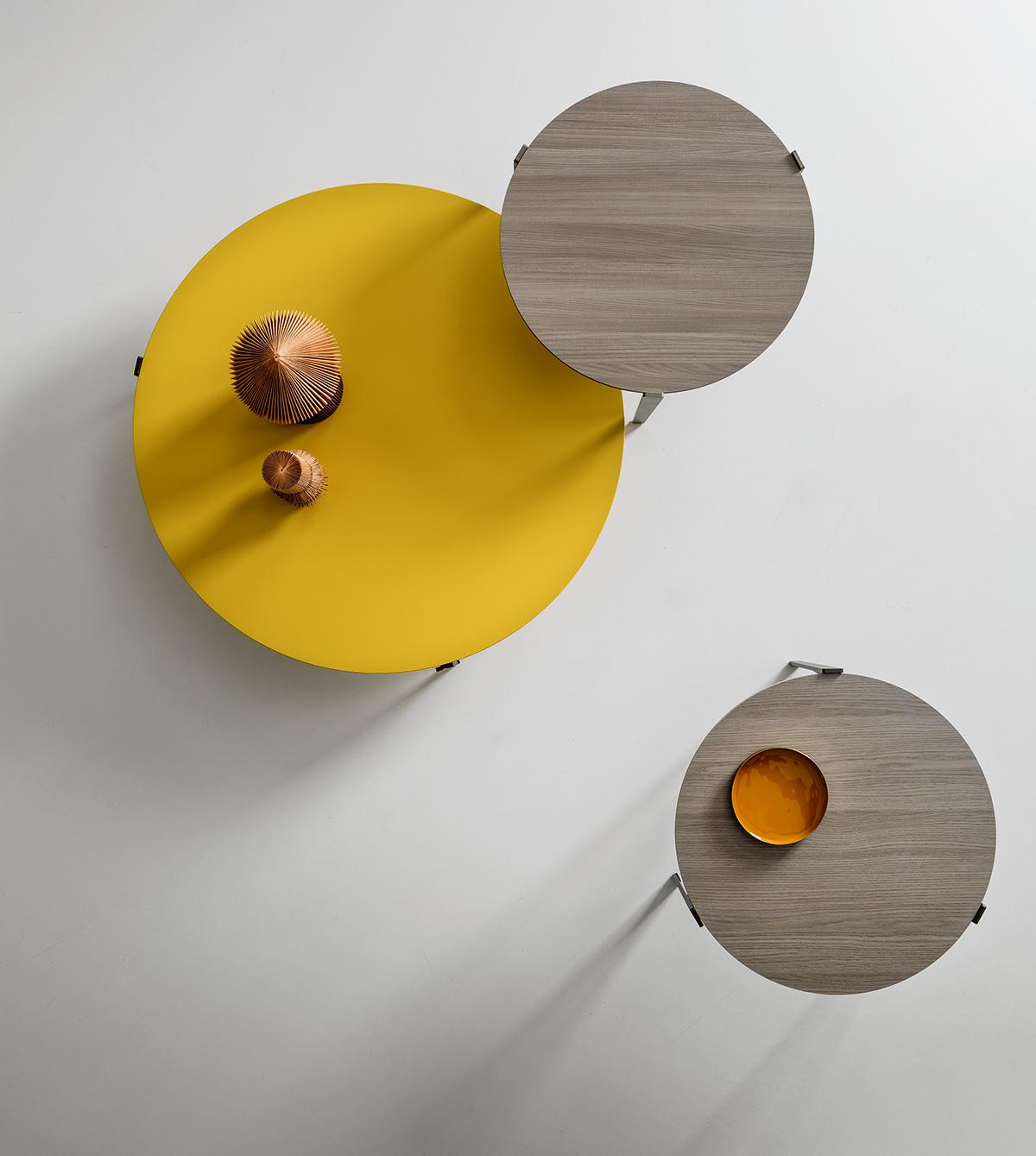 tavolini design Spillo salotto Innova