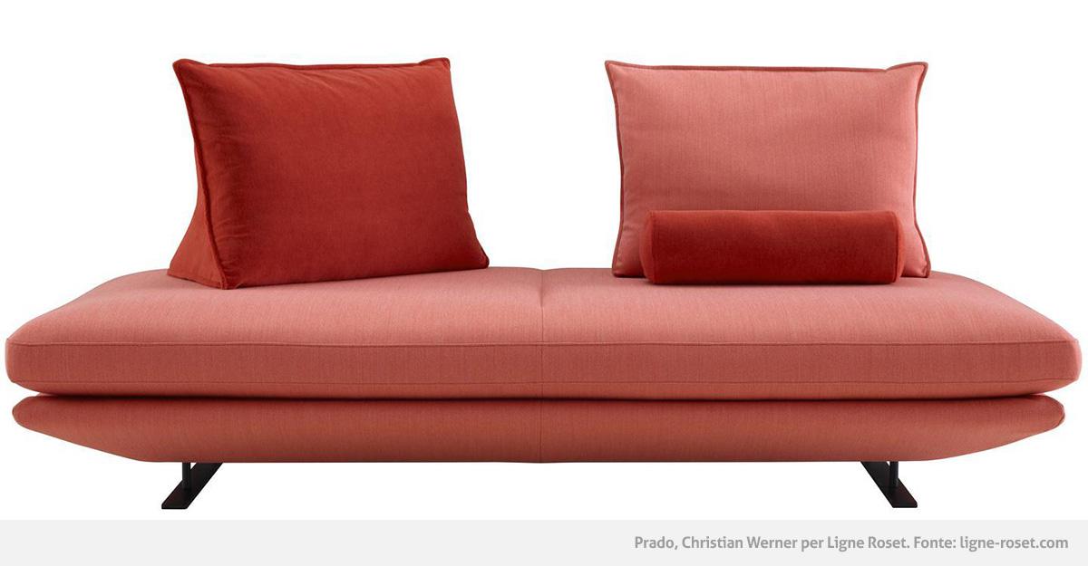 Pantone 2019 divani