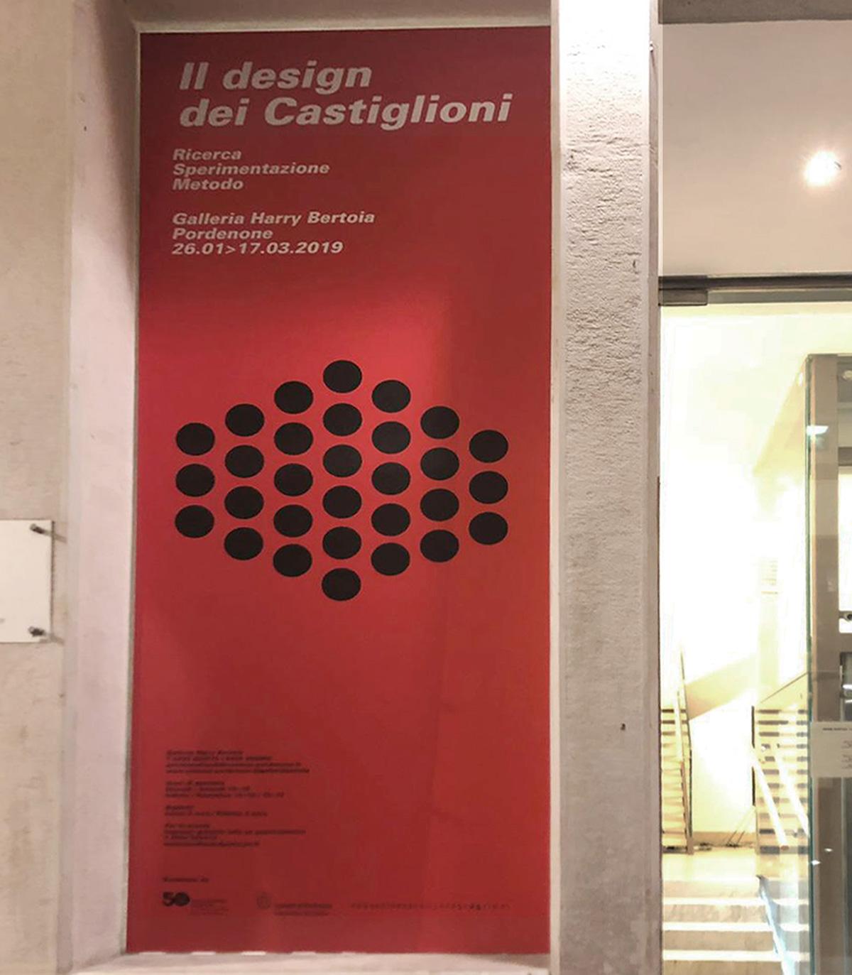 mostra Castiglioni Pordenone