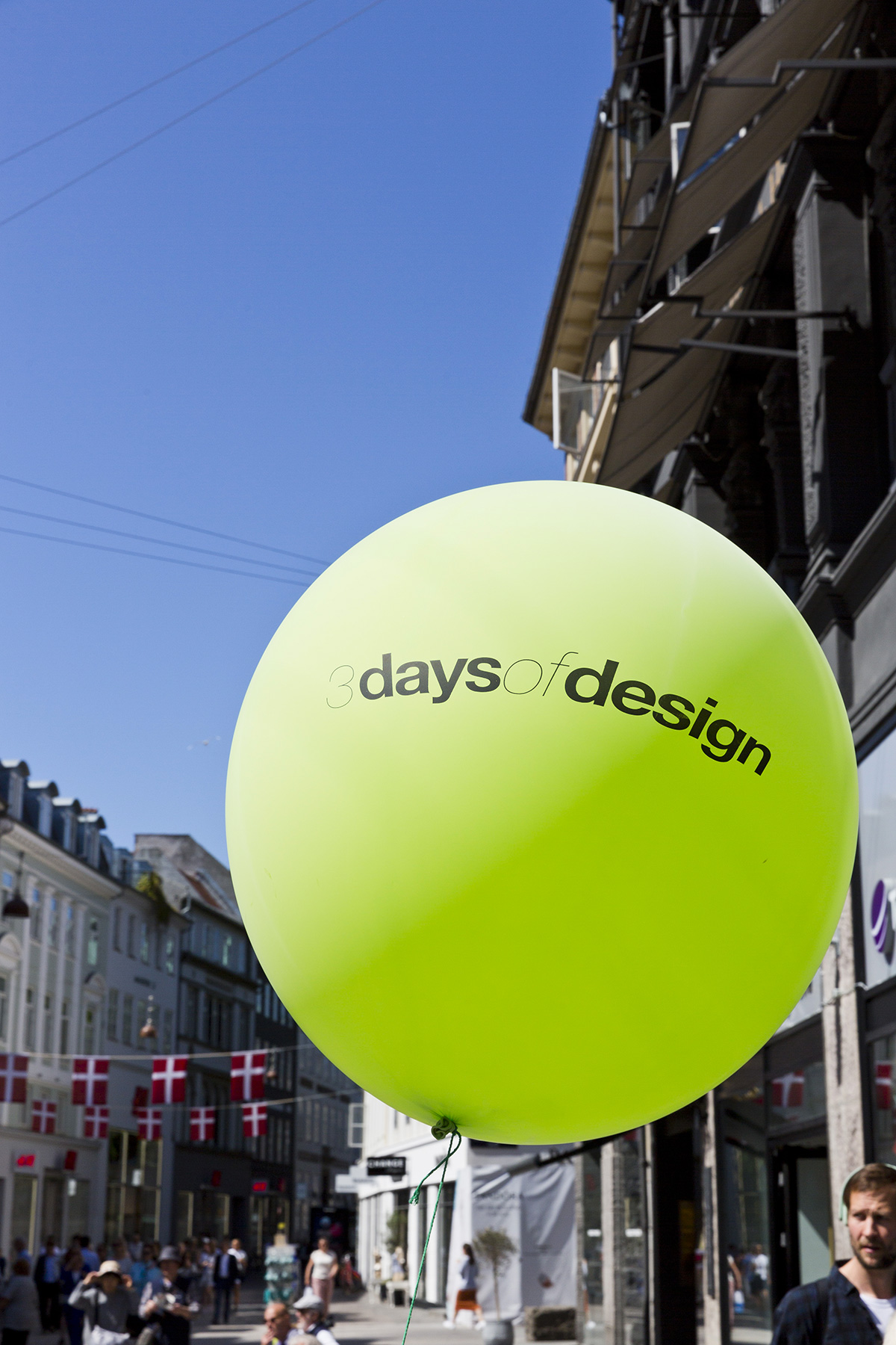 3 days of design