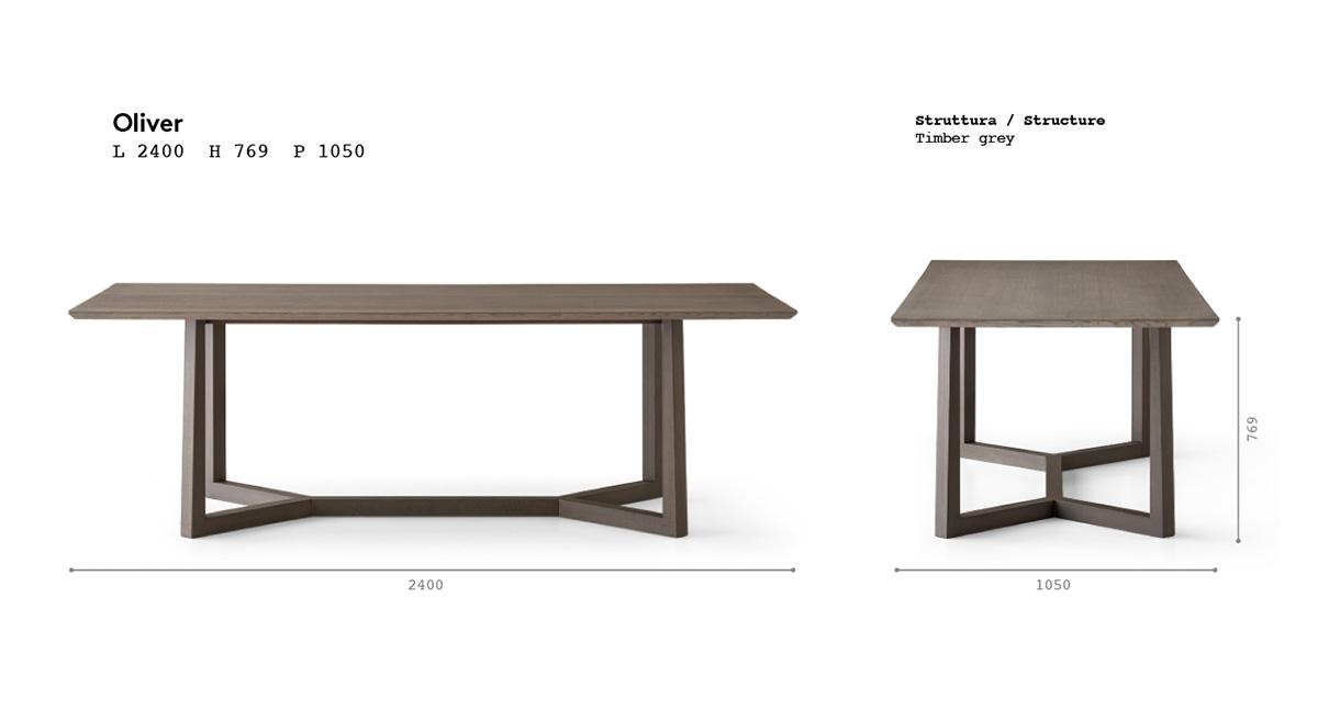 Dimensioni Tavolo Sala Da Pranzo come scegliere il tavolo da pranzo perfetto