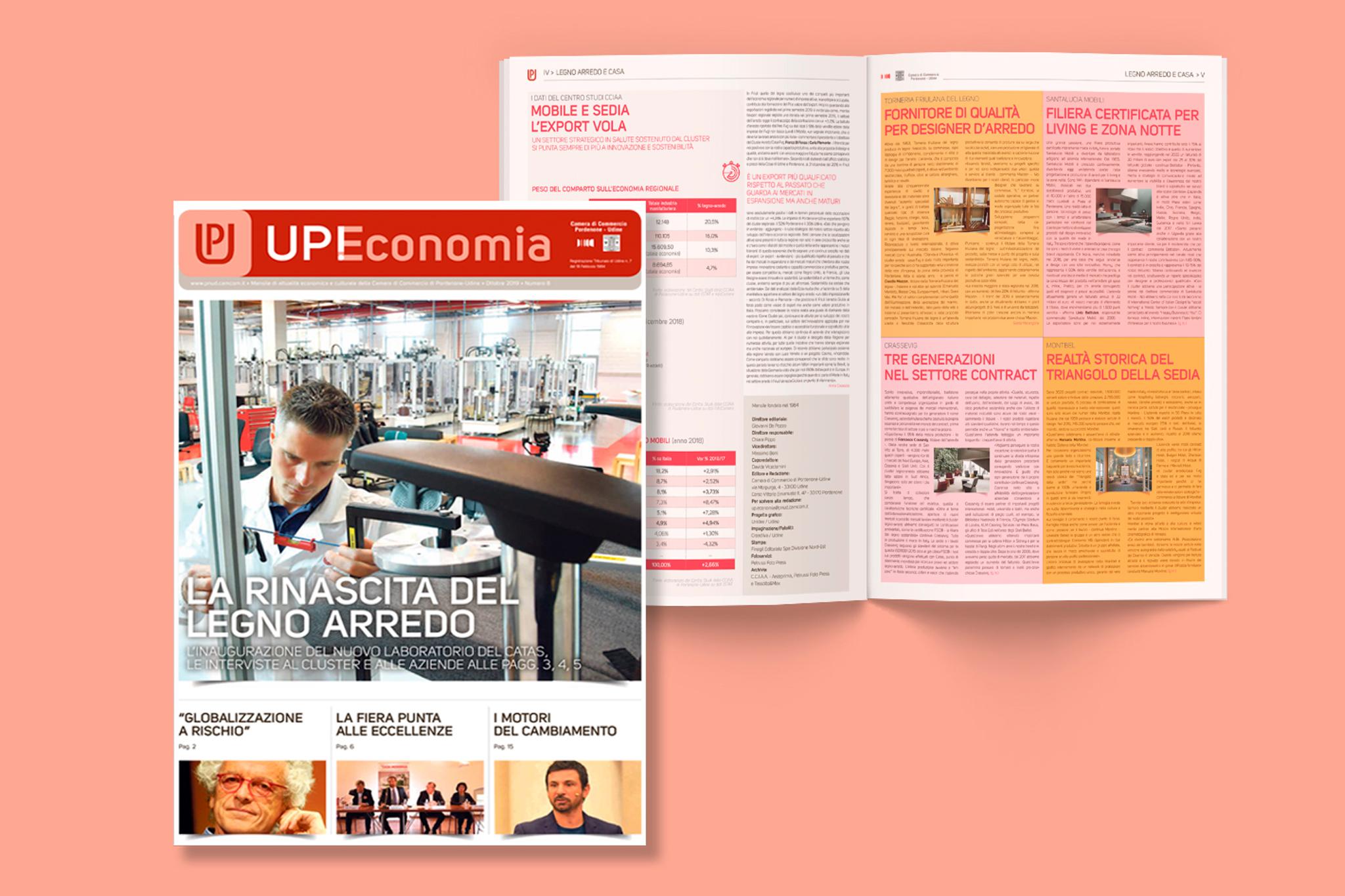 Up! Economia