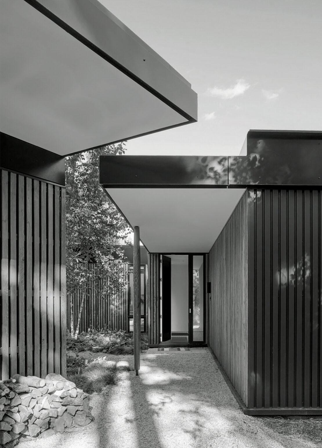 architettura di design